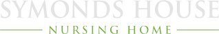 Symonds House Nursing Home Logo